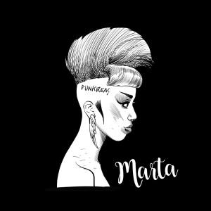 Album Marta from Punkreas