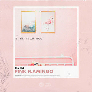 Album Pink Flamingo from Griff Clawson