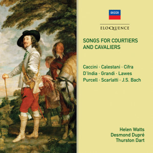 Helen Watts的專輯Songs for Courtiers and Cavaliers