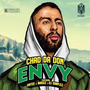 Album ENVY from Chad Da Don