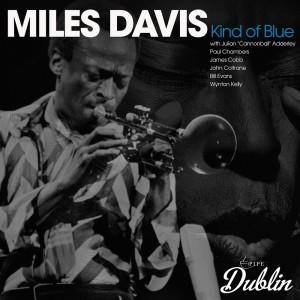 Album Kind of Blue from Miles Davis