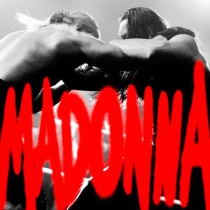 Album Madonna from Bausa