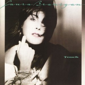Album Touch from Laura Branigan