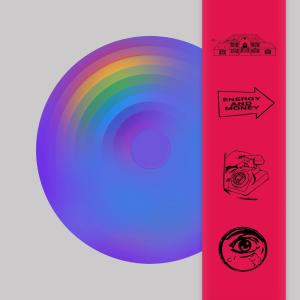 Album Indigo Violet from COIN