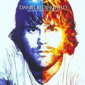 Album Second First Impression from Daniel Bedingfield
