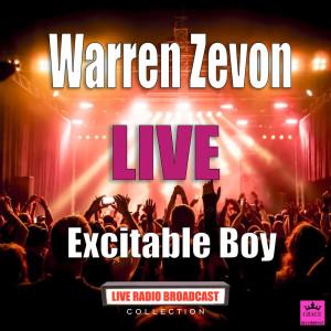 Album Excitable Boy from Warren Zevon