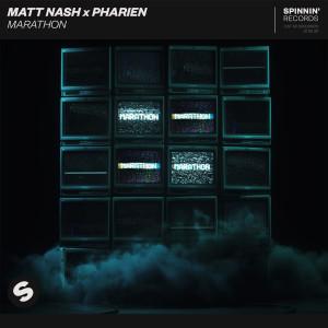 Album Marathon from Matt Nash