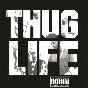 Album Thug Life: Volume 1 from Thug Life