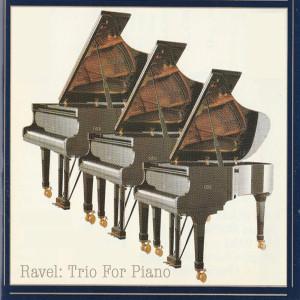 Gautier Capucon的專輯Ravel: Trio For Piano