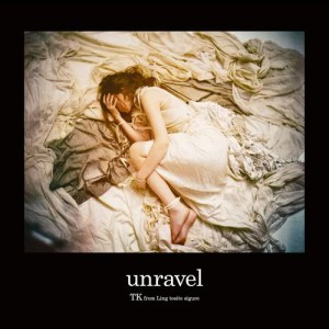 Listen to Unravel song with lyrics from TK from 凛として時雨
