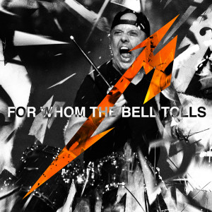 Album For Whom The Bell Tolls from Metallica