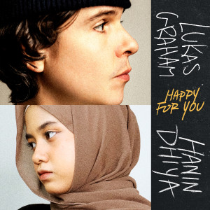 Lukas Graham的專輯Happy For You (feat. Hanin Dhiya)