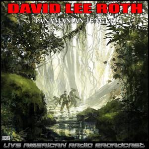 Panamanian Jungle (Live) dari David Lee Roth