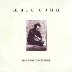 MARC COHN的專輯Walking In Memphis / Dig Down Deep [Digital 45]