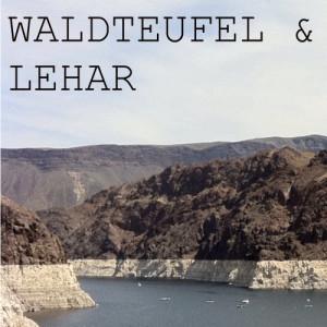 Album Waldteufel & Lehar from Émile Waldteufel