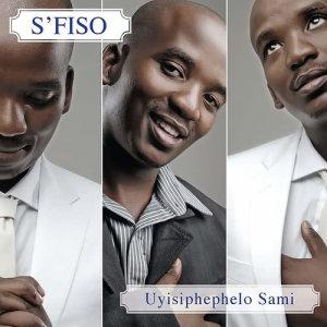 Album Uyisiphephelo Sami from Sfiso