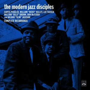 Listen to Disciples Blues song with lyrics from The Modern Jazz Disciples