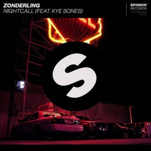 Nightcall (feat. Kye Sones)