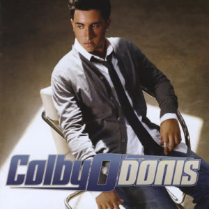 Album Colby O from Colby O'Donis