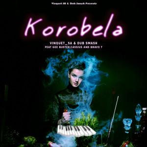 Cassius的專輯Korobela