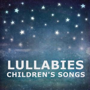 Lullaby Babies的專輯Lullabies Children's Songs