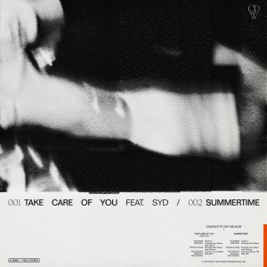 Album Take Care of You / Summertime from Charlotte Day Wilson