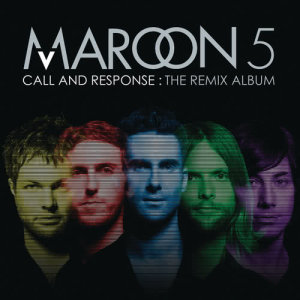 收聽Maroon 5的Little Of Your Time歌詞歌曲