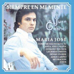 收聽Juan Gabriel的Denme un Ride歌詞歌曲