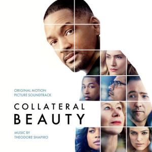 Album Collateral Beauty (Original Motion Picture Soundtrack) from Theodore Shapiro