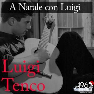 Album A natale con luigi from Luigi Tenco