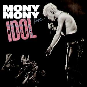 Mony Mony 2009 Billy Idol