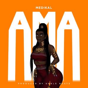 Album Ama (Explicit) from Medikal