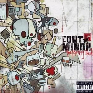 The Rising Tied (Deluxe Edition) (Explicit) dari Fort Minor