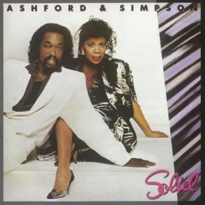 Solid 1984 Ashford & Simpson