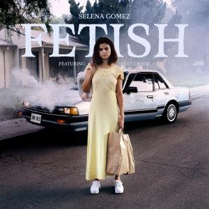 อัลบั้ม Fetish