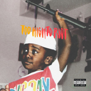 Listen to Too High To Riot song with lyrics from Bas