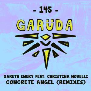 收聽Gareth Emery的Concrete Angel歌詞歌曲