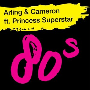 Album 80s from Arling & Cameron