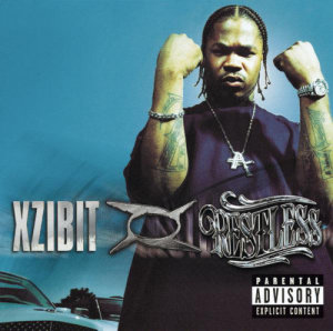 Listen to U Know (Clean) song with lyrics from Xzibit