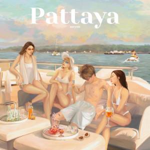 อัลบัม พัทยา (Pattaya) - Single ศิลปิน MEYOU