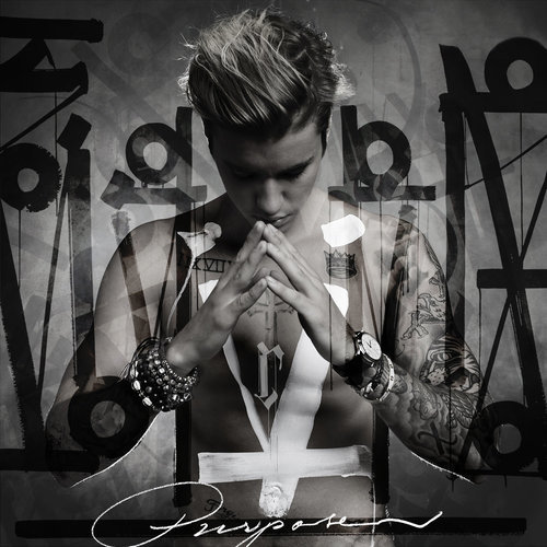 The Feeling 2015 Justin Bieber; Halsey
