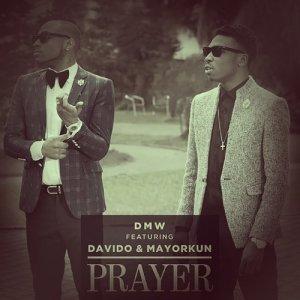 Album Prayer from DMW