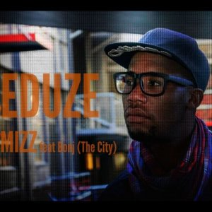 Album Eduze from Mizz