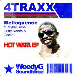 Album Hot Wata from Melloquence