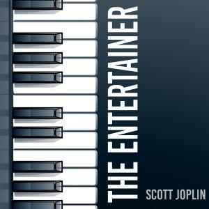 Album The Entertainer from Scott Joplin