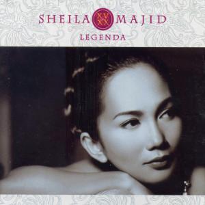 Legenda XVXX 2006 Sheila Majid