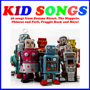 The Montreal Children's Workshop的專輯Preschool Songs - 50 Songs from Sesame Street, The Muppets. Phineas and Ferb, Fraggle Rock and More!