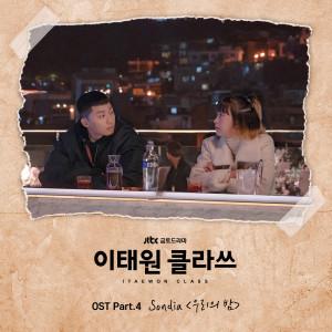 Sondia的專輯梨泰院CLASS (韓劇原聲帶), Pt. 4