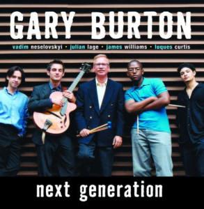 Next Generation 2005 Gary Burton