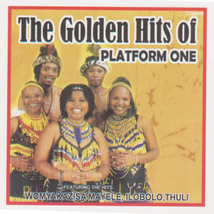 Album The Golden Hits Of Platform One from Platform One